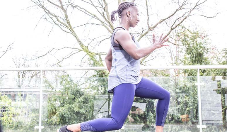 Joggen nach der Schwangerschaft – Warum man sich eine Inkontinenz auch antrainieren kann