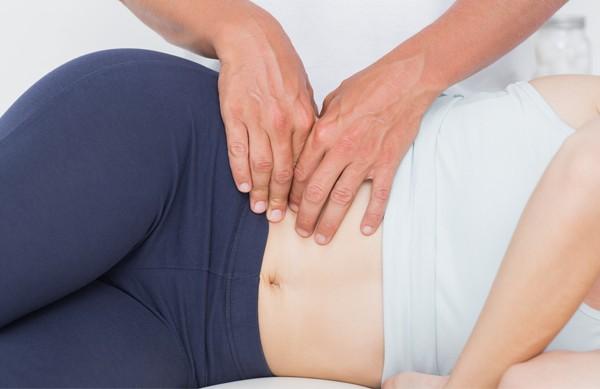 Osteopathie nach der Schwangerschaft