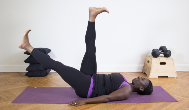 Mama -Workout -Quickies