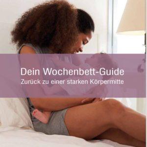 Wochenbett Guide